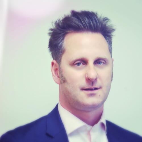 Scott Parkin's avatar