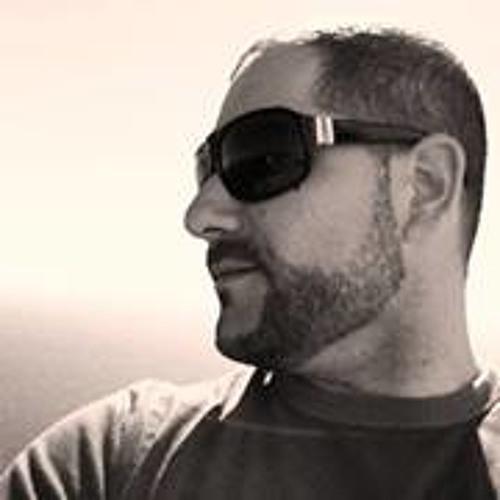Sergio Silva Martínez's avatar