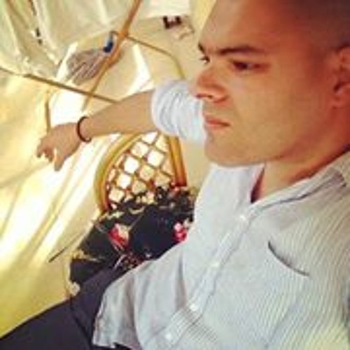 Martin Rusev 2's avatar