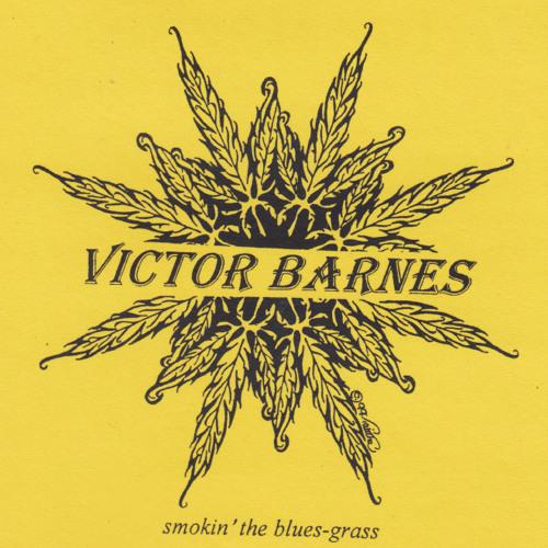 Victor Barnes's avatar
