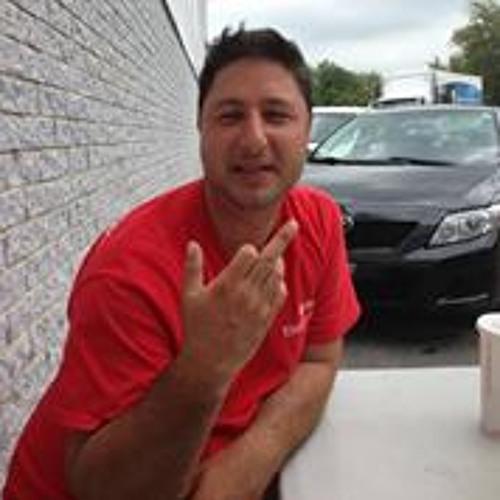Benoit Desrosiers 1's avatar