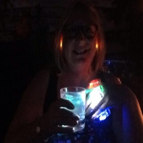 Jill Arthur's avatar