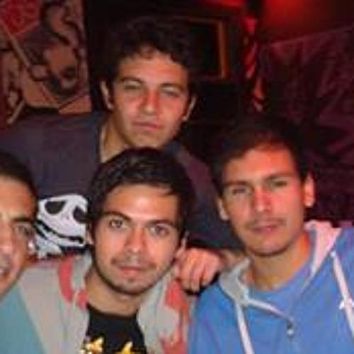 Maximiliano Paredes 2's avatar