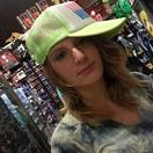Felicia Van Etten's avatar