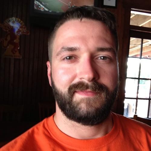 John David Stanton's avatar
