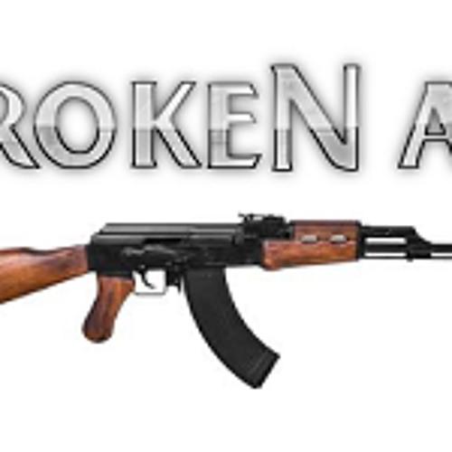 Broken Ak's avatar