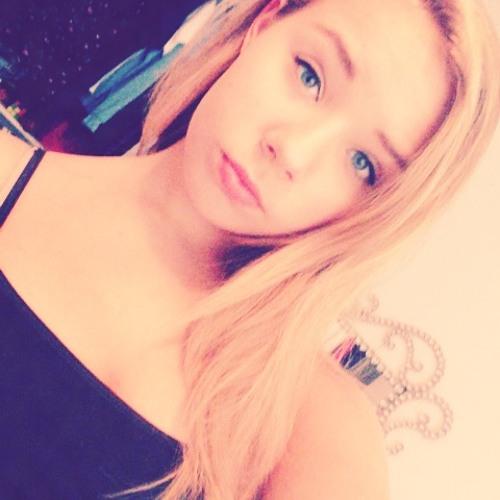 Megan Hadar's avatar