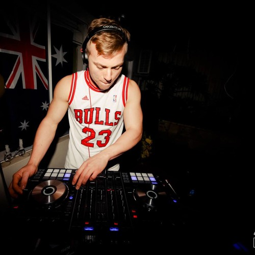 Joel Gregson (DJ)'s avatar