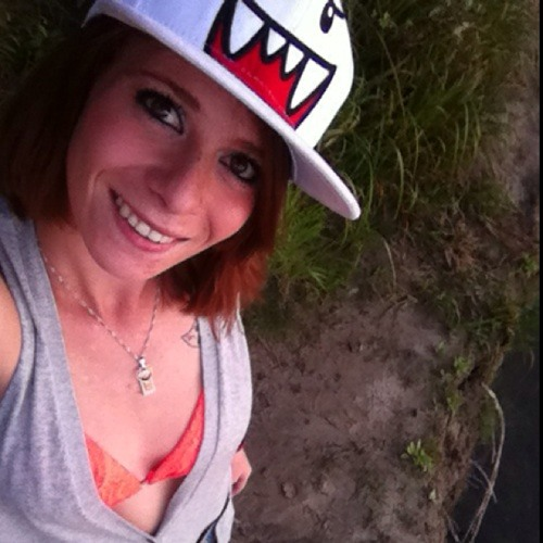 Ashley Childs 2's avatar