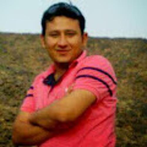 Mahmoud Mefreh 1's avatar