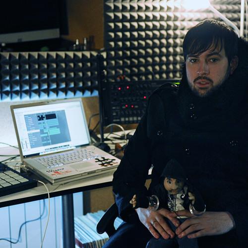 Mikhail Kobzar's avatar
