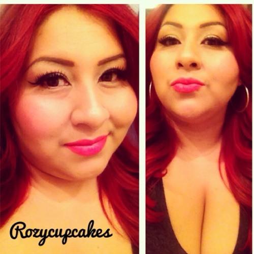 rozycupcakes's avatar