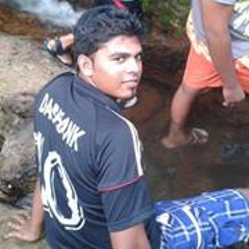Dashank Bhomkar DSk's avatar