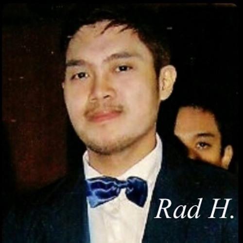 Rad Hermoso's avatar