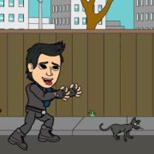 Giorgos Toumpacity's avatar
