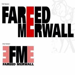 Fareed Merwall