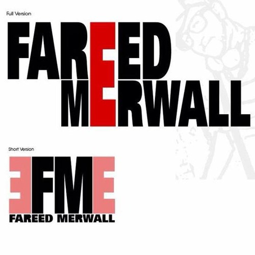 Fareed Merwall's avatar