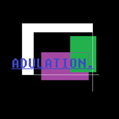 Adulation.'s avatar