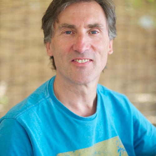 Steve Ahnael Nobel's avatar