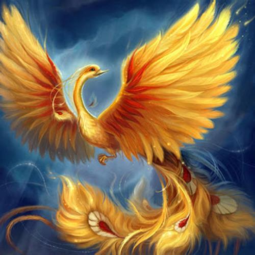 YellowFeenix's avatar