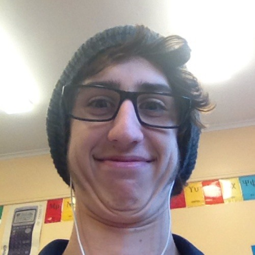 Blaze Cvetanovski's avatar