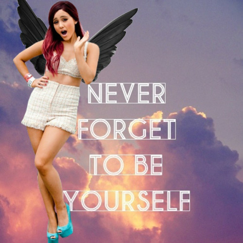 ArianaGrande fan's avatar