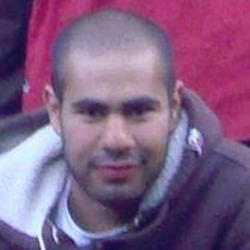 Yehia Abdel Salam's avatar