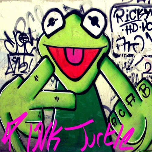 Pink_Turtle's avatar