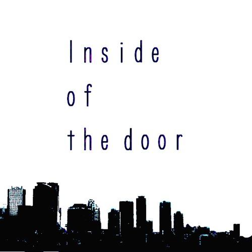 Inside of the door's avatar