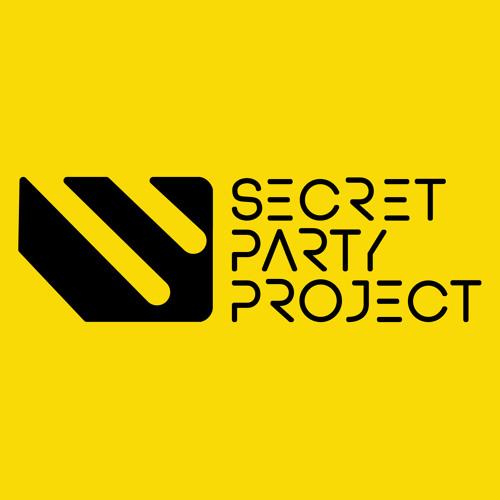 SECRET PARTY PROJECT's avatar