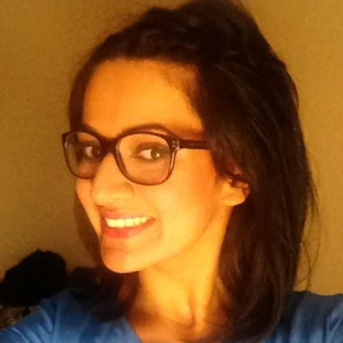 Jasmine K. Sandhu's avatar