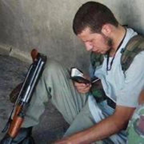 Imam Mahdi 1's avatar