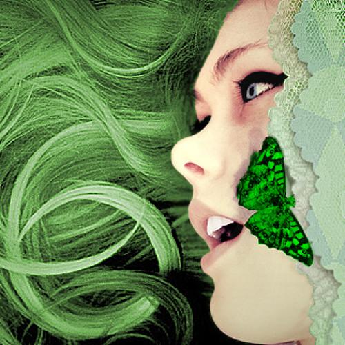 Mitra Ahmady's avatar