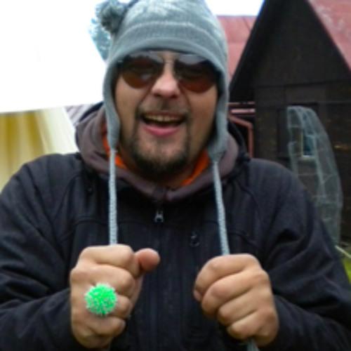 Dan Yesheydo's avatar