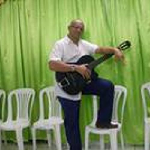Arysteu Gomes's avatar
