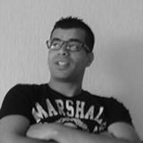 Khaled Tiarti's avatar