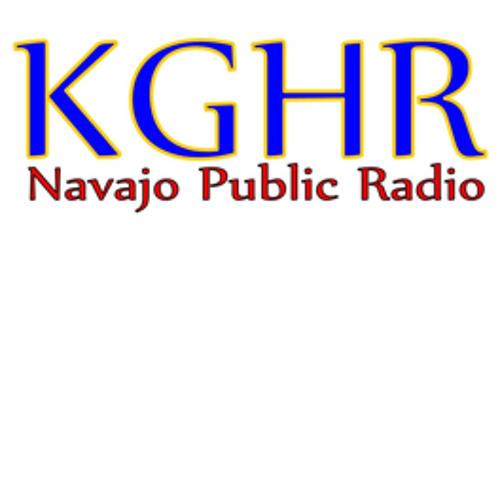 KGHR Navajo Public Radio's avatar