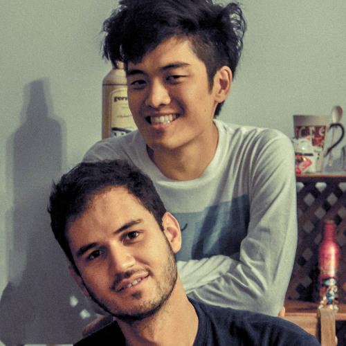 Al'Lime & Kenny's avatar