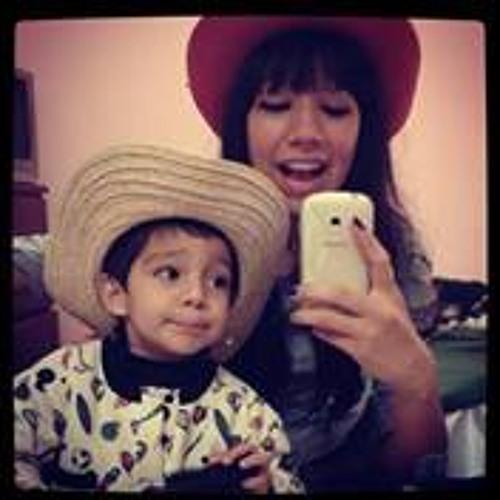 Jimena Ochoa's avatar
