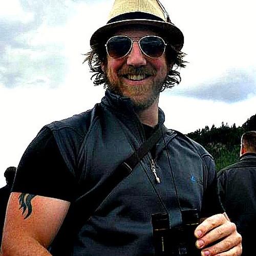 Danny Mills 8's avatar