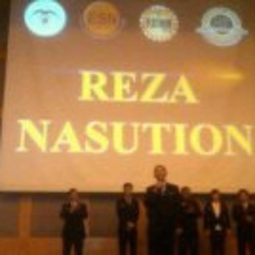 Reza Ucok Nasution's avatar