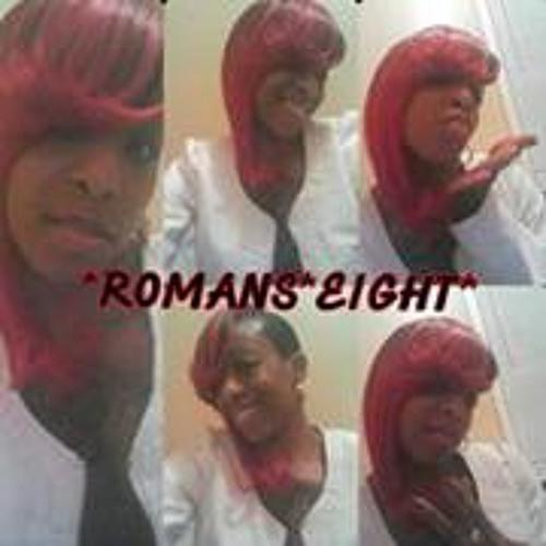 Niesha Romanseight Purvis's avatar