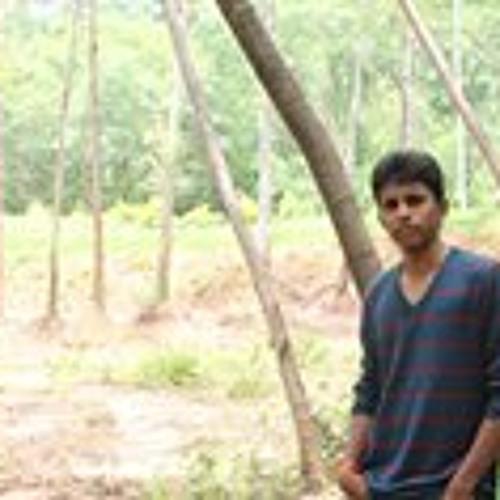 Manish Laddu's avatar