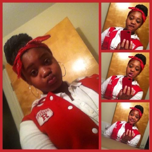D@t Boss L@ysha's avatar