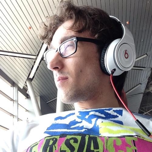Alexander Galaktionov's avatar