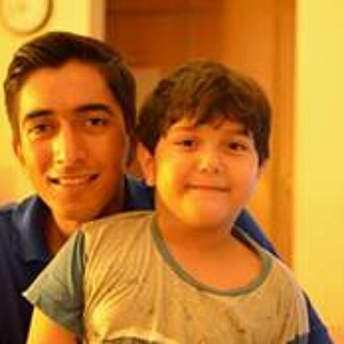 Adnan Amer 1's avatar