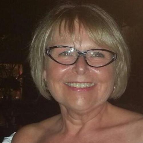 Judith Nosrati's avatar