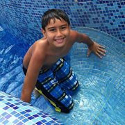 Daniel Alfonso Sanchez's avatar