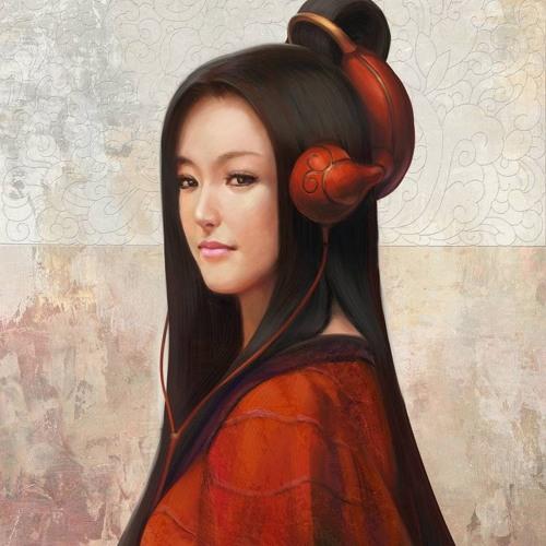 Damuzsha's avatar