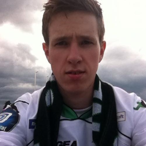 Martin Engebretsen's avatar